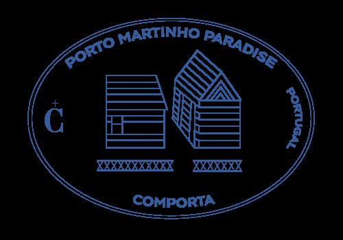 Logo website Porto Martinho