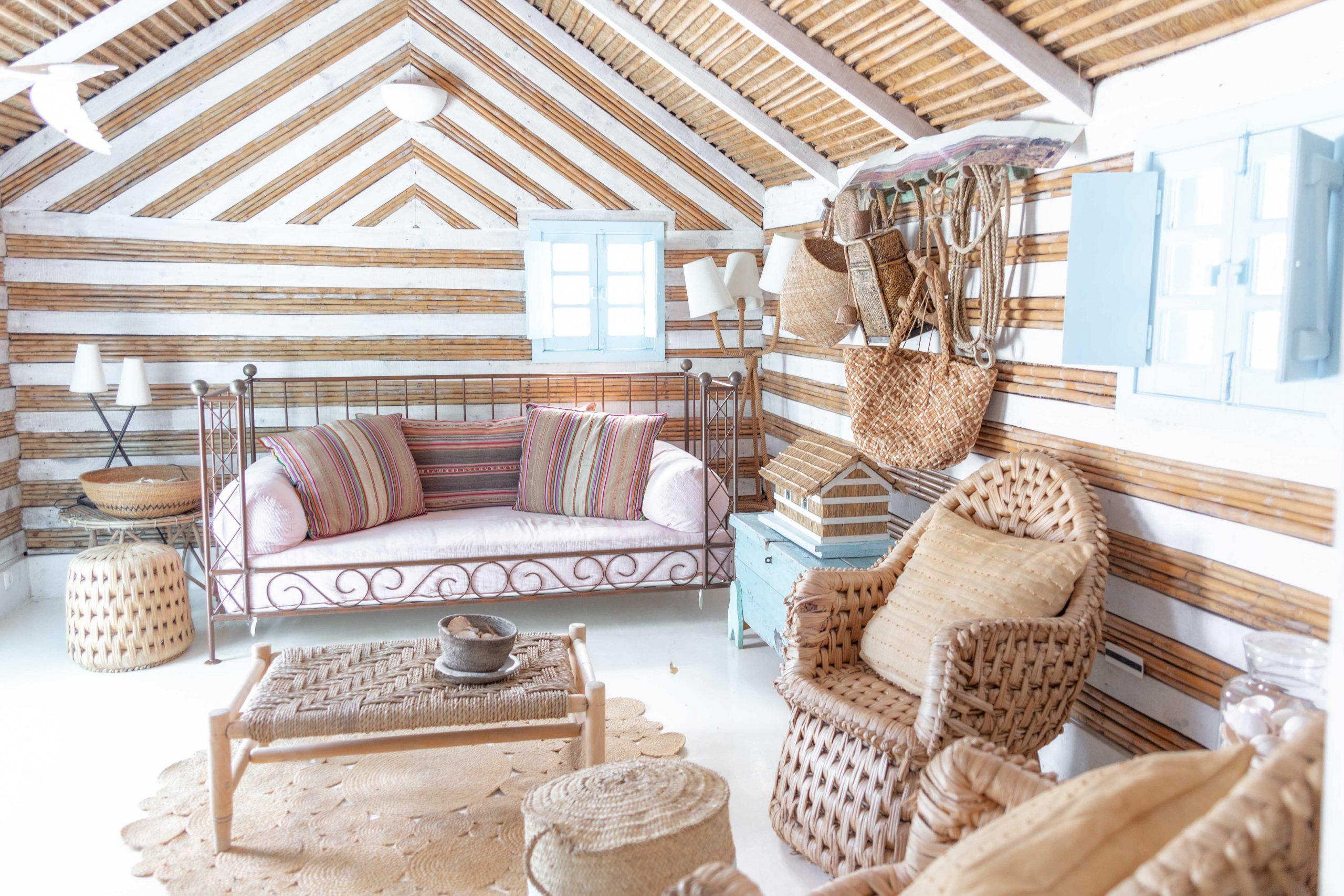 Cabana da Inspiração