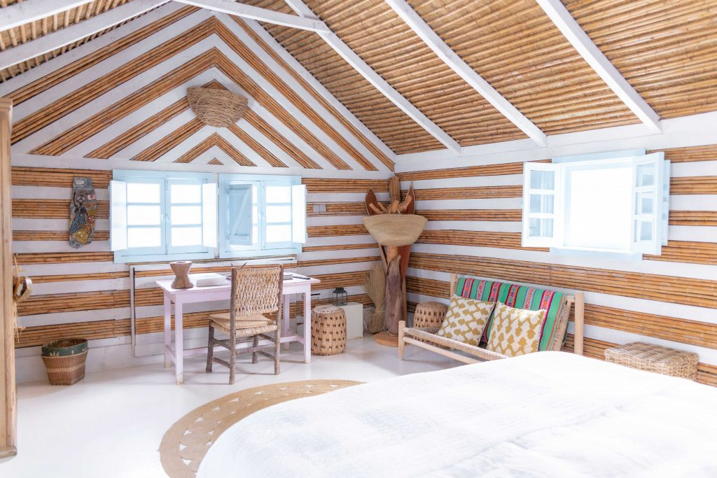 Cabana do Colmo