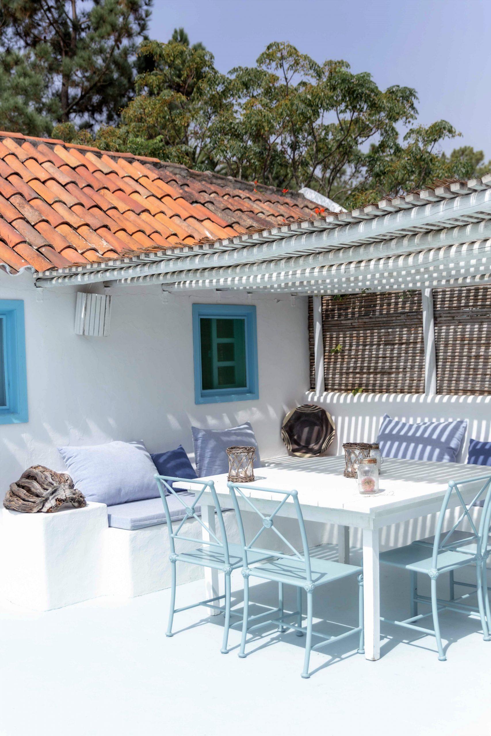 Exterior - Porto Martinho Paradise